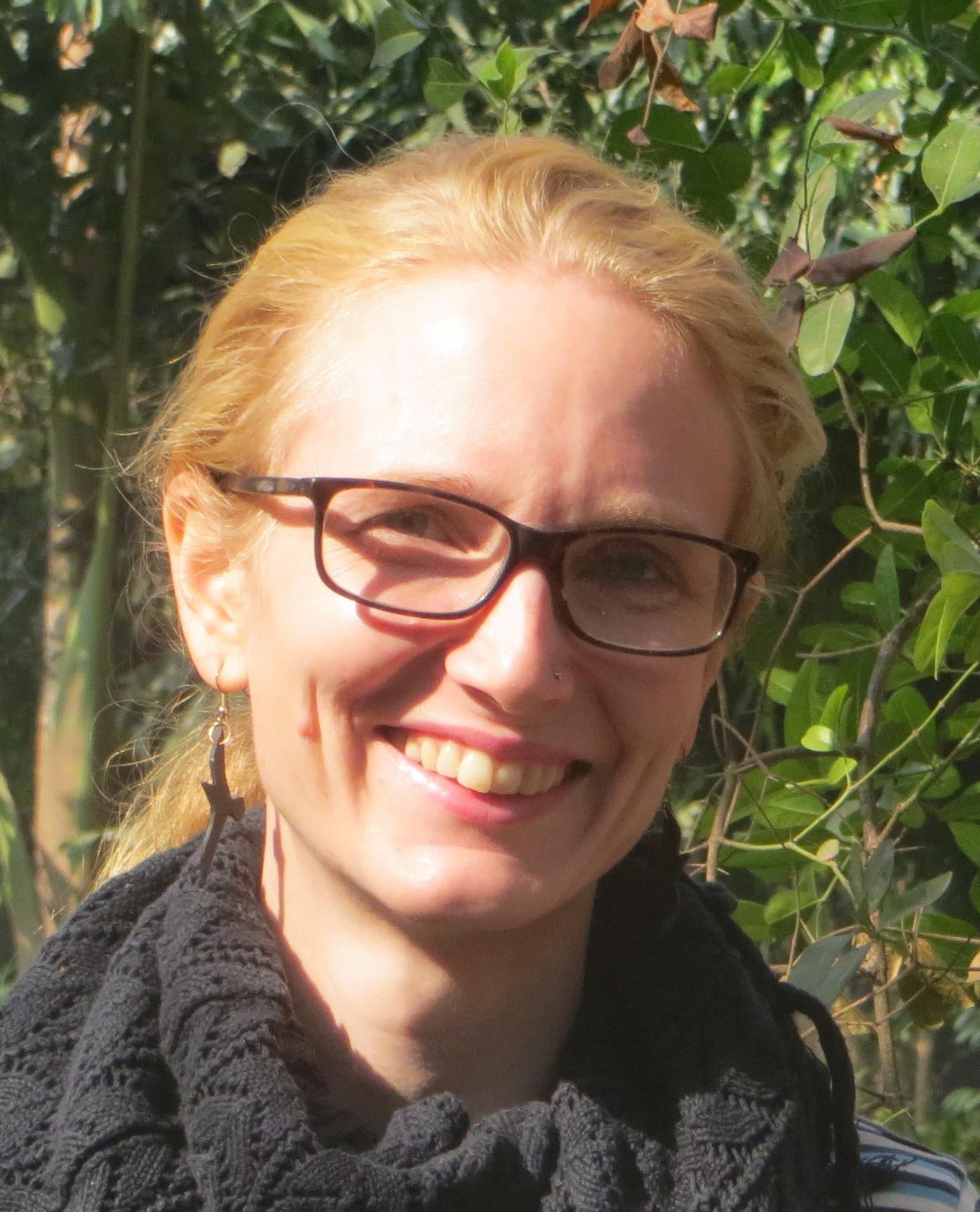 Anna Zimmer