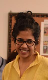 Sunalini Kumar